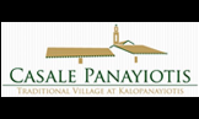 Casale Hotel Kalopanayiotis